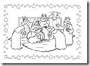 Juf Desiree Kerst Middenbouw